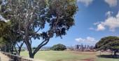 Kapilonai Community Park è un parco sullisola di Oahu, Hawaii