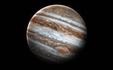 Jupiter - High resolution