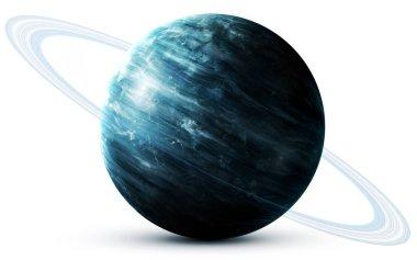 Uranus - High resolution