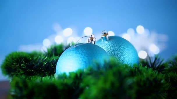 dekorativní vánoční koule