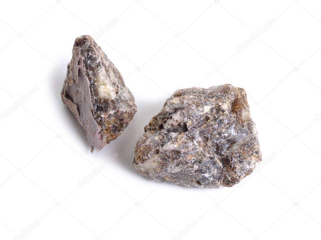 Benzoin or benjamin or gum benzoin or gum benjamin, loban