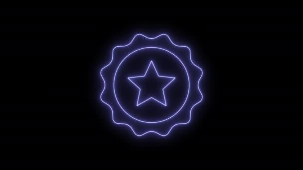 Symbol hvězdy hodnocení