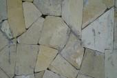 Fotografia trama di sfondo del muro in pietra