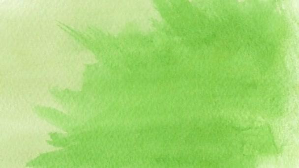 Abstrakter handgezeichneter Aquarell-Hintergrund