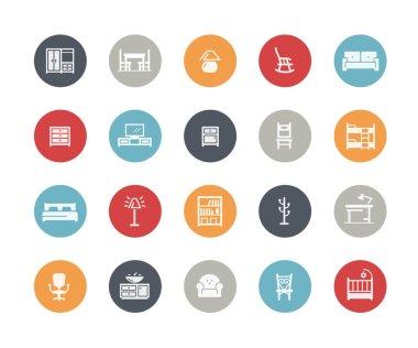 Furniture Icons // Classics Series