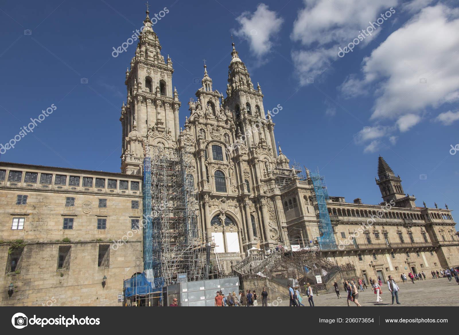 Terra Chat Santiago de Compostela