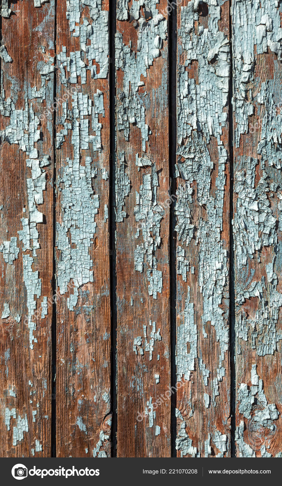 Depositphotos & Vintage Painted Wooden Background Texture Wooden Weathered Rustic ...
