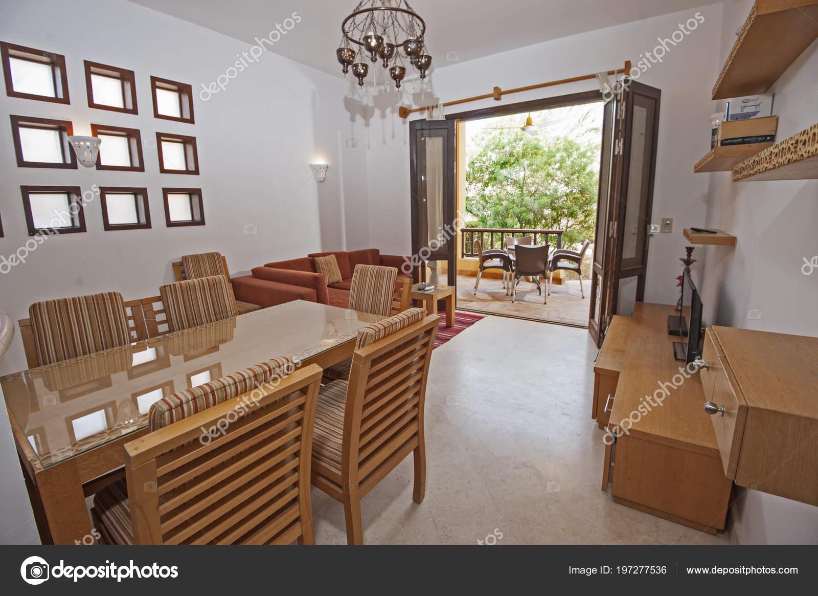Wohnzimmer Lounge Luxus Wohnung Zeigen Nach Hause Zeigen Innenarchitektur  Einrichtung U2014 Stockfoto