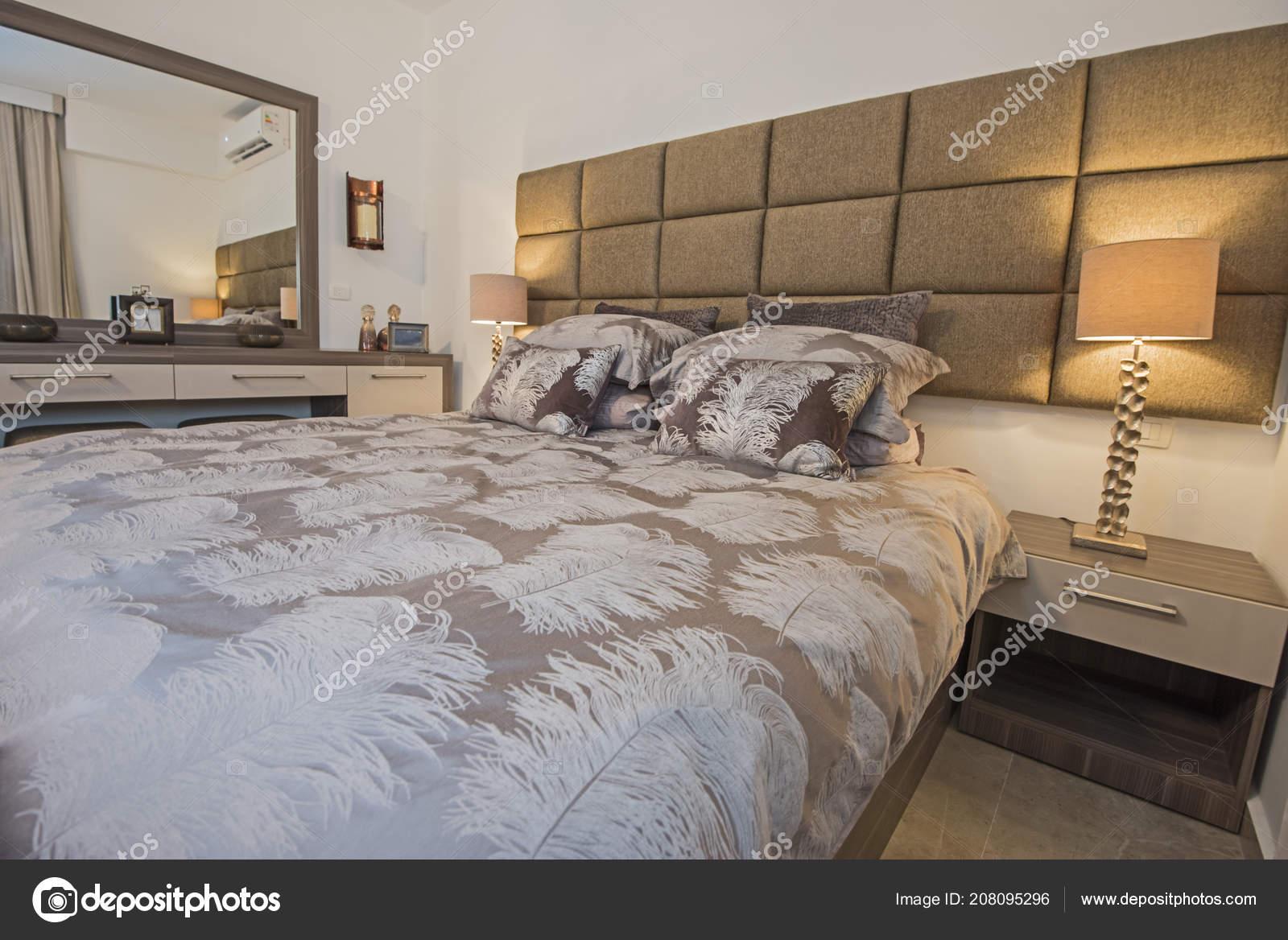 Slaapkamer Huis En Inrichting.Interieur Design Interieur Inrichting Van Luxe Toon Huis Slaapkamer