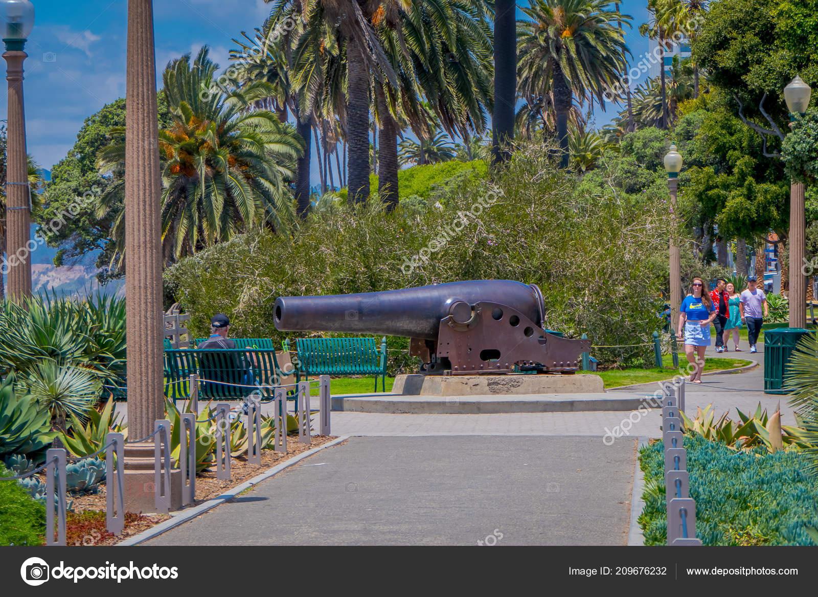 Cannon park