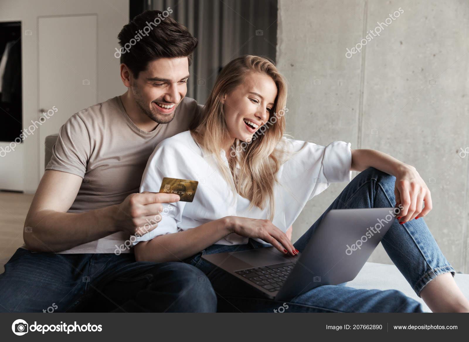 Dating-Jungs, die zu Hause leben