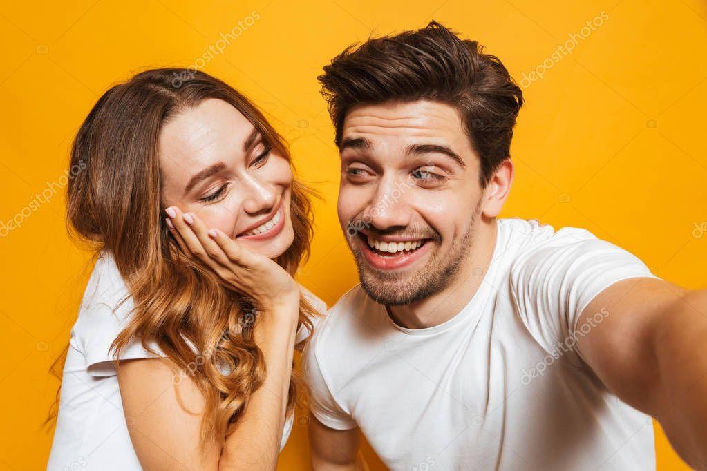 Speed dating francais anglais