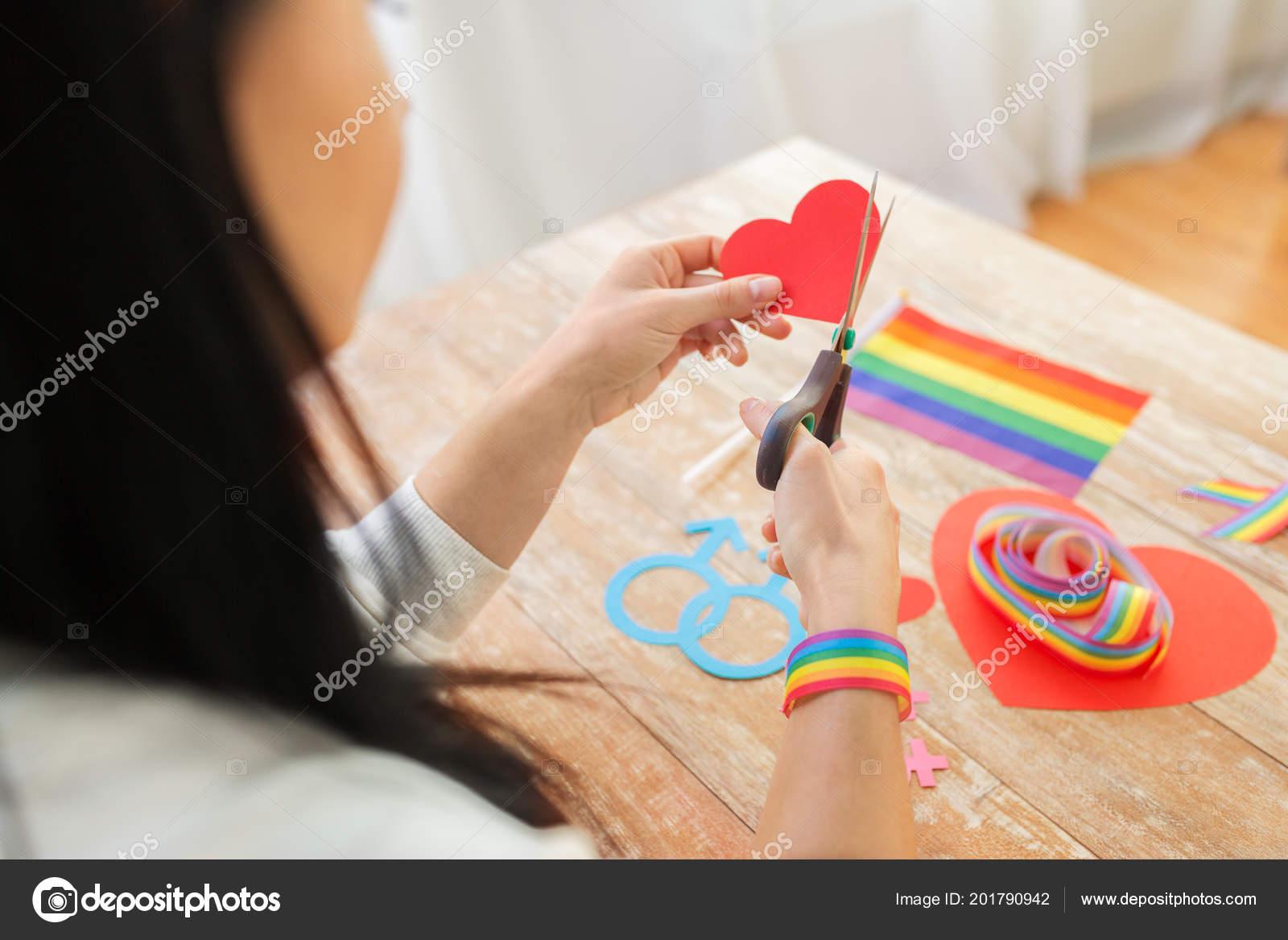 Lesbiche forbice