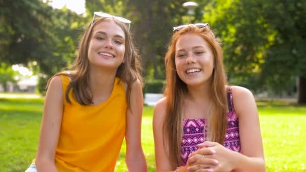 Popular teen blog cleared