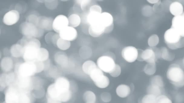 abstract blurred grey footage for background