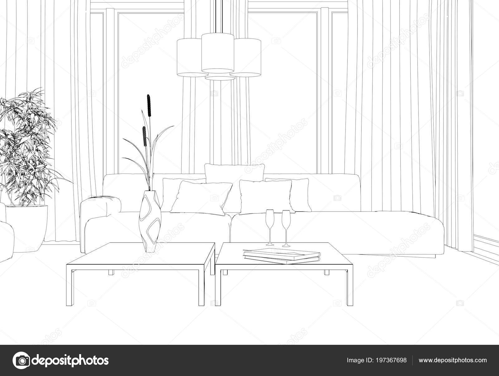 https://st4.depositphotos.com/1019178/19736/i/1600/depositphotos_197367698-stockafbeelding-interieurdesign-woonkamer-aangepaste-tekening.jpg