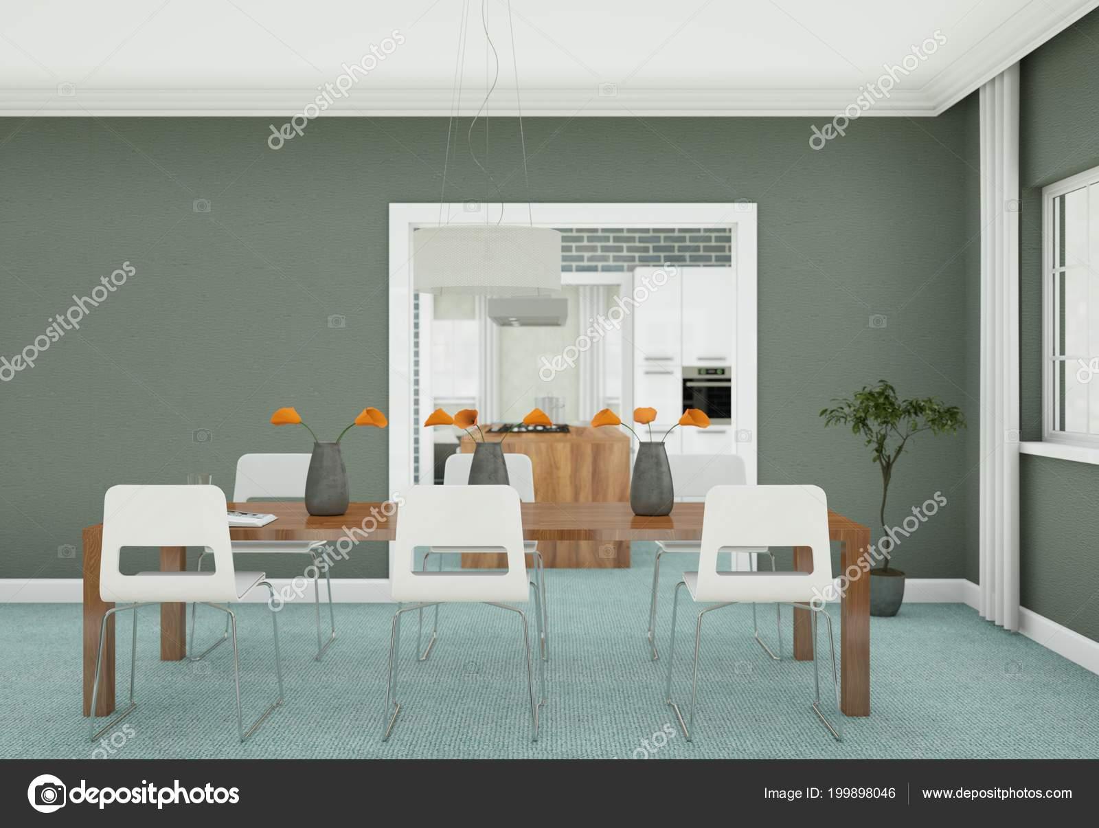 Sala comedor interiores dise o de interiores sala for Diseno de interiores de apartamentos modernos
