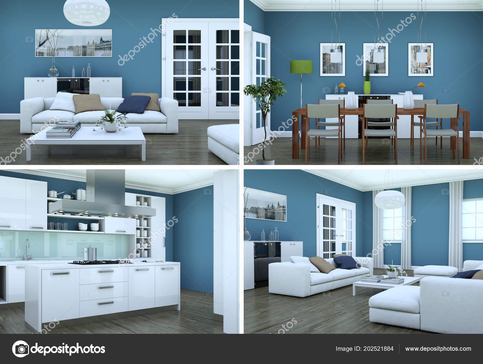 Modern minimalist interior design ideas for your loft conversion