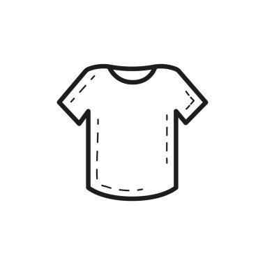 Tee Shirt Outline Icon Premium Vector Download For Commercial Use Format Eps Cdr Ai Svg Vector Illustration Graphic Art Design Template shirt outline shirt template shirt outline template outline t shirt vector life fashion white colorful t shirts clothing element isolated collection clothes decorative black. tee shirt outline icon premium vector