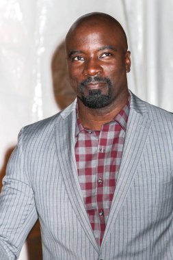 Mike Colter attends the 26th Annual Gotham Independent Film Awards at Cipriani Wall Street on November 28, 2016 in New York City.