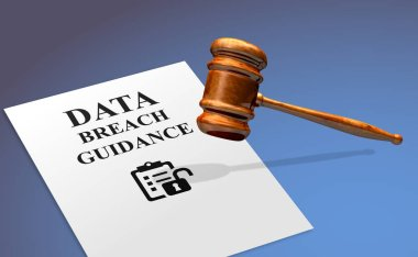GDPR General Data Protection Regulation Data Breach Guidance