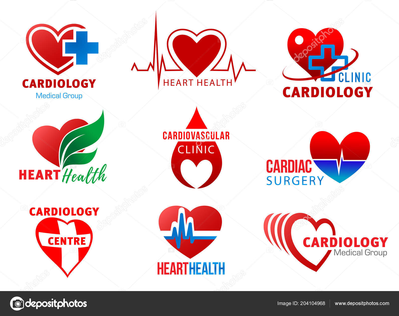Open Heart Surgery Symbol Cardiology Cardiac Surgery Heart Health Symbols Stock Vector C Seamartini 204104968