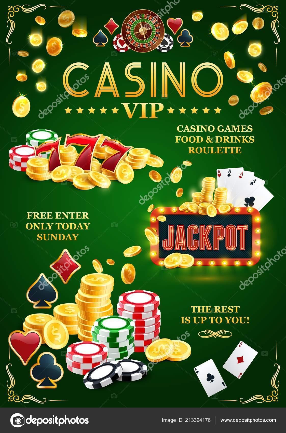 онлайн джекпот казино