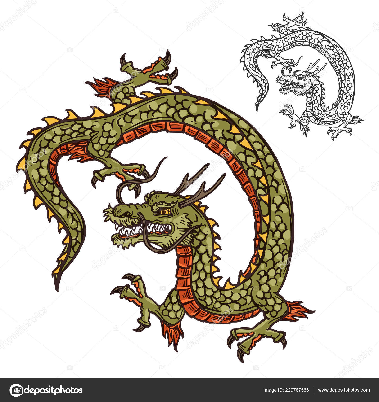 Interesting. You japanese dragon tattoo designs valuable