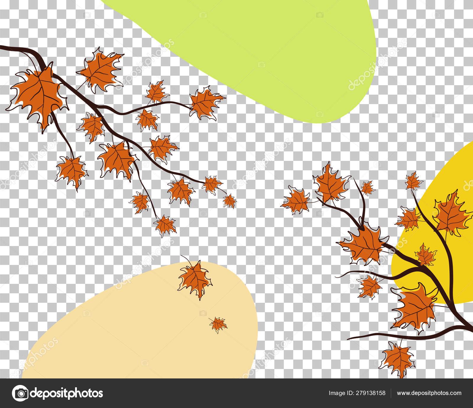 herfst wenskaart doodle stockvector c angelp 279138158 https depositphotos com nl 279138158 stock illustration autumn greeting doodle card html
