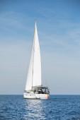 Vitorlás vitorlás hajó, Földközi-tenger