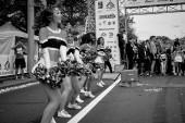 Half Marathon Minsk 2019 Běh ve městě