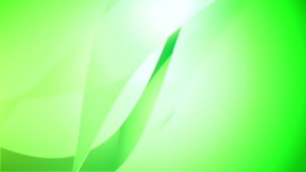 Zöld mozgás háttere az elemek kis mozgású.