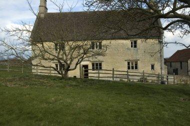 Home of Isaac Newton, Woolsthorpe Manor