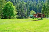 Turistická zastávka ve Slovenském ráji