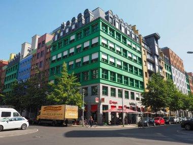 Quartier Schutzenstrasse in Berlin