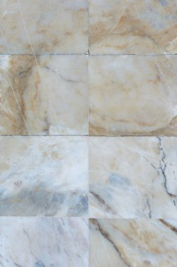 Light beige background with marble texture