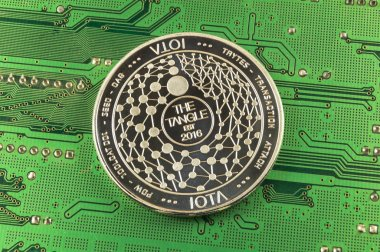 iota is a modern way of exchange and this crypto currency is a convenient means of payment in the financial and web markets