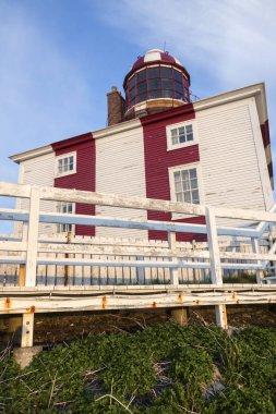 Cape Bonavista Lighthouse, Newfoundland. Bonavista, Newfoundland and Labrador, Canada.
