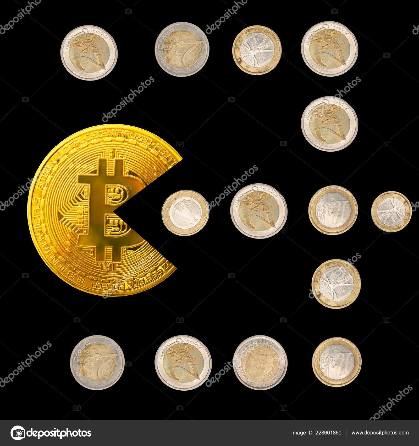 bitcoin bank deposito