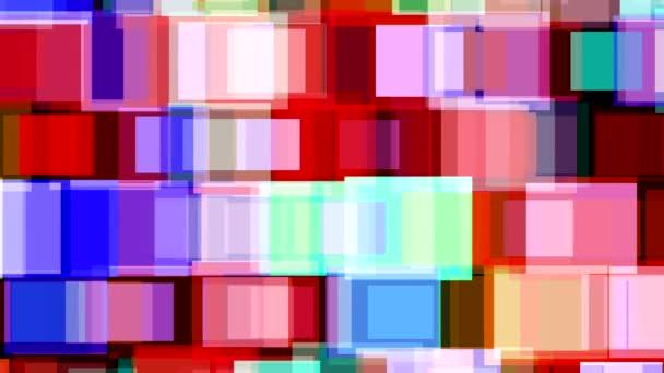 taneční barevných ornamentů na