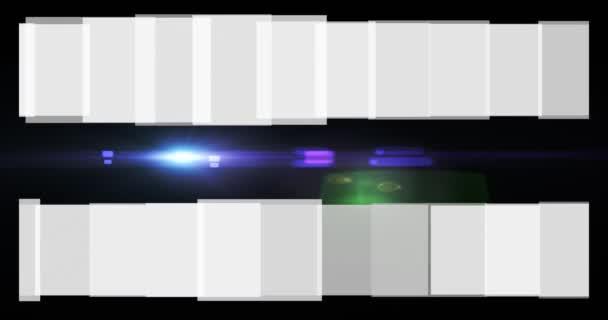 kreslení barevných vzorů na obrazovce