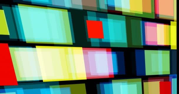 drawing color patterns on the screen