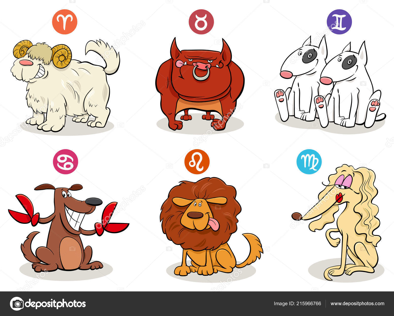 horoscope chien virgon