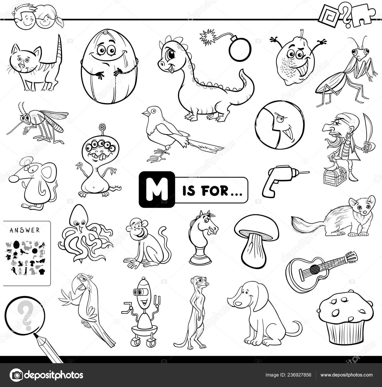 Blanco Negro Dibujos Ilustración Encontrar Imagen Comenzando