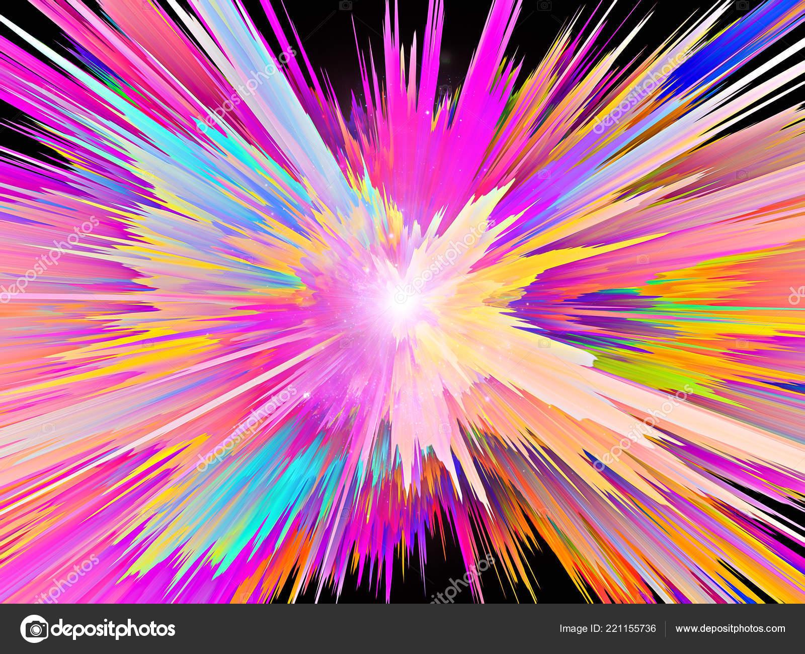 cb29ff6ddf3 Έκρηξη Των Κορεσμένων Εικονικό Χρώμα Υφή Για Δυναμικές Εικόνες Φόντου–  εικόνα αρχείου