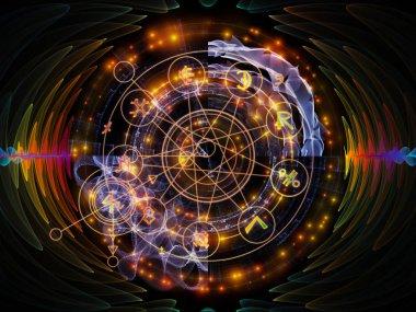 Lights of Mystic Circle