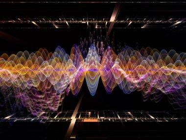 Virtual Oscillation