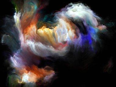 Numeric Color Motion