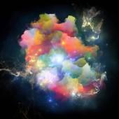 Výpočet barevného prostoru