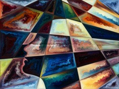 Magic of Living Canvas